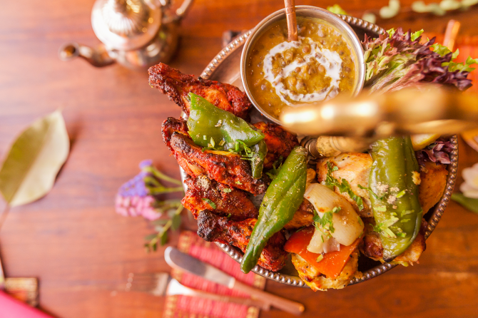 The Tandoor : The Secret to Indian Cuisine